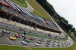 Lotus Festival returns to Brands Hatch on the Grand Prix circuit