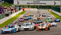 Lotus Cup Europe
