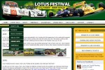NEW dedicated website for Lotus Festival
