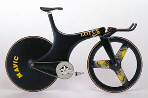 Lotus Type 108 Bike