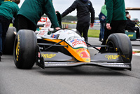 Rare 1994 Lotus 107c confirmed for Lotus Festival