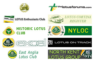 Five more Lotus clubs sign up for Festival fun!