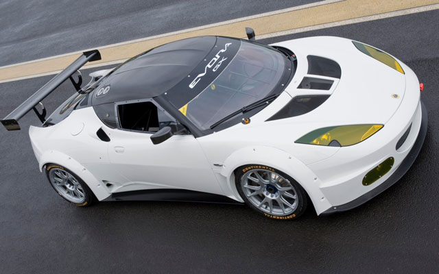 Brand new Grand Am Evora to make public debut at Festival
