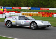 Lotus rally specials lined up for festival fun