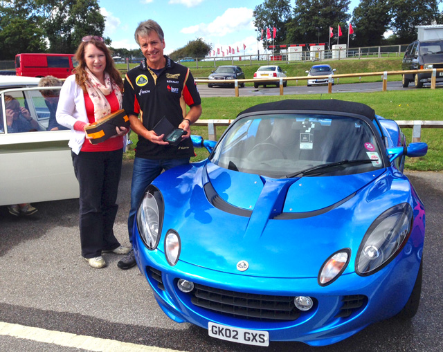 Lotus Festival Show and Shine Report