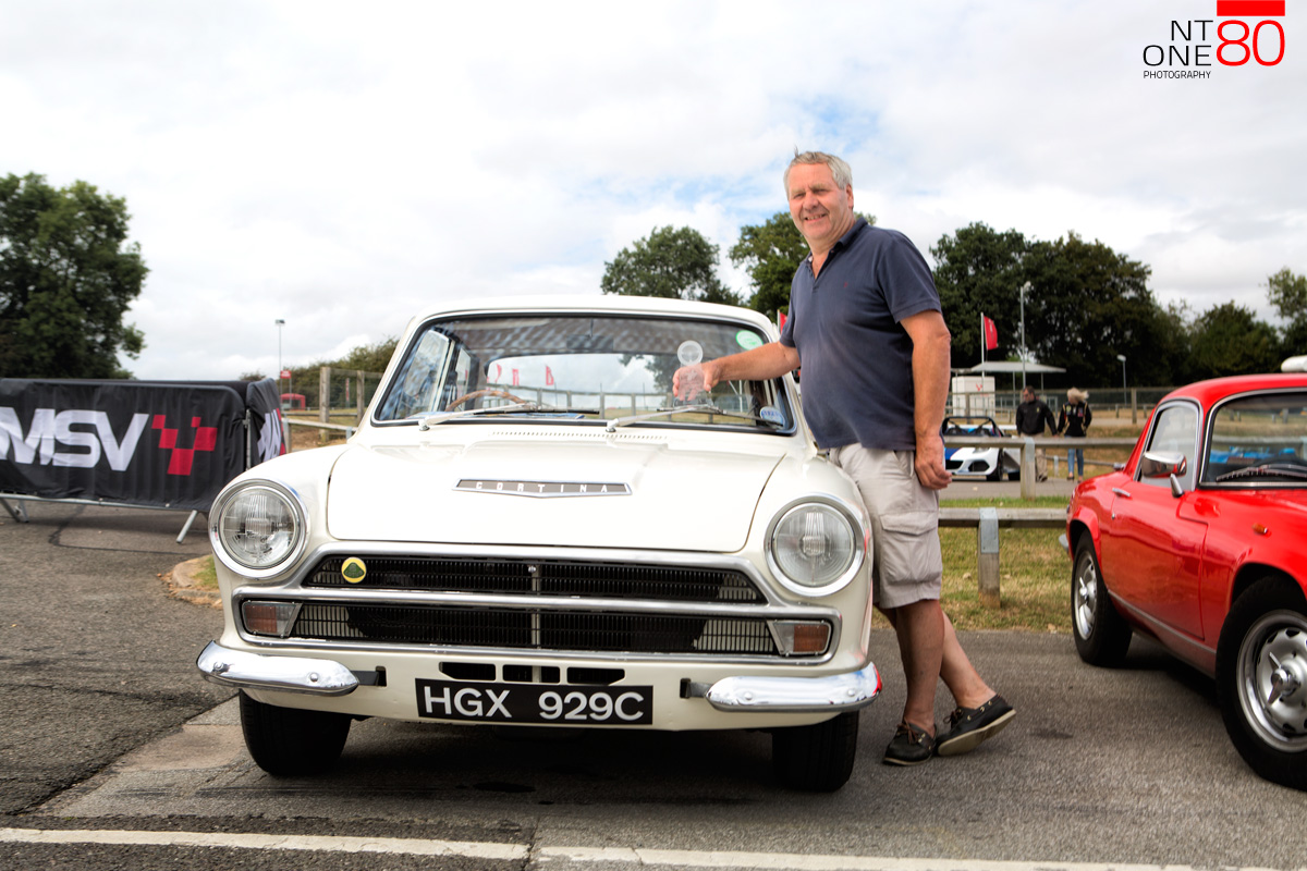 Show and Shine entries open