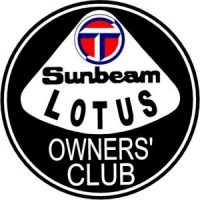 Sunbeam Lotus Owners National Meet